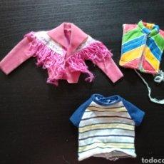 Barbie y Ken: ROPA BARBIE. Lote 146025725