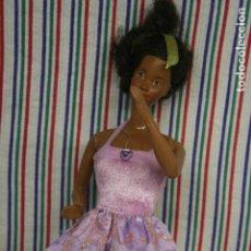 Barbie y Ken: VESTIDO BARBIE. Lote 147167974