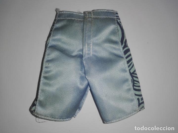 Barbie y Ken: Bañador pantalon corto muñeco ken - Foto 2 - 147723810