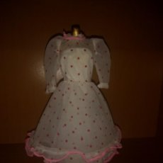 Barbie y Ken: VESTIDO BARBIE SPAIN MODELO NIZA. Lote 147933854