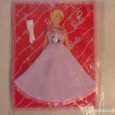 Barbie y Ken: VESTIDOS DEL MUNDO. BARBIE. Lote 148109750