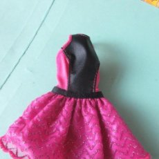 Barbie y Ken: VESTIDO DE BARBIE . Lote 148579606