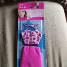 Barbie y Ken: TRAJE BARBIE MATTEL. SIN ABRIR. Lote 148956010