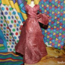 Barbie y Ken: VESTIDO BARBIE. Lote 149457230