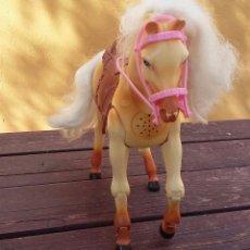 Barbie y Ken: CABALLO BARBIE. Lote 150628446