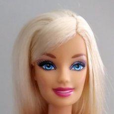 Barbie y Ken: MUÑECA BARBIE DESNUDA. Lote 151911306