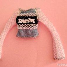 Barbie y Ken: ROPA BARBIE TOP MANGA LARGA. Lote 151911422