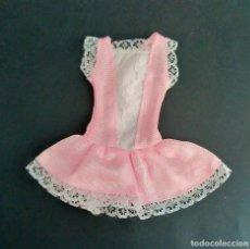 Barbie y Ken: ROPA BARBIE VESTIDO CORTO. Lote 151911466