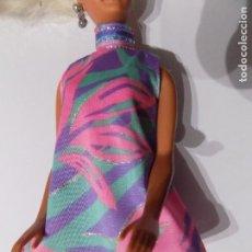 Barbie y Ken: VESTIDO VALIDO BARBIE SINDY. Lote 151956298