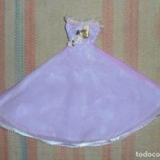Barbie y Ken: VESTIDO MUÑECA BARBIE - AÑOS 80 . Lote 151976670