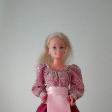 Barbie y Ken: BARBIE CONGOST. CONJUNTO CONCIERTO. Lote 152860605
