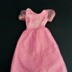 Barbie y Ken: ROPA BARBIE VESTIDO LARGO. Lote 155715554