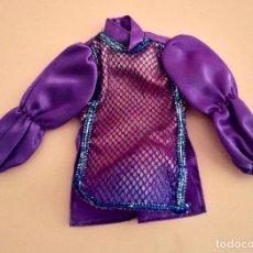 Barbie y Ken: BARBIE CASACA KEN. Lote 155873926