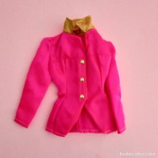 Barbie y Ken: ROPA BARBIE CHAQUETA. Lote 155873966