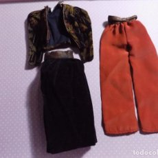 Barbie y Ken: CONJUNTO VINTAGE PARA BARBIE 1984 #9151 EUROPEAN HAUTE COUTURE PART . Lote 155895302