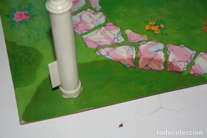 Barbie y Ken: casa casita muñeca barbie antigua 1992 fold´n fun house - Foto 7 - 197809633