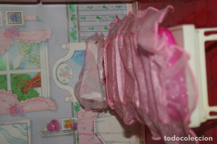 Barbie y Ken: casa casita muñeca barbie antigua 1992 fold´n fun house - Foto 8 - 197809633