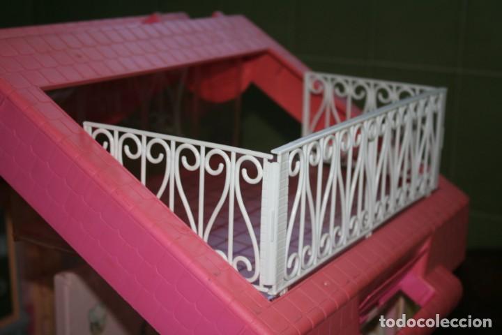 Barbie y Ken: casa casita muñeca barbie antigua 1992 fold´n fun house - Foto 4 - 197809633