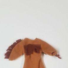 Barbie et Ken: VESTIDO INDIA -POCAHONTAS - BARBIE O SIMILAR. Lote 155968413