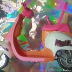 Barbie y Ken: MOTO DE MUÑECA BARBIE KEN SKIPPER. Lote 156761884