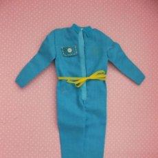 Barbie y Ken: MONO AZUL PARA BARBIE VINTAGE 1983 PLAYTIME. Lote 157756266