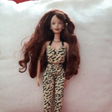 Barbie y Ken: MUÑECA BARBIE. Lote 158366524
