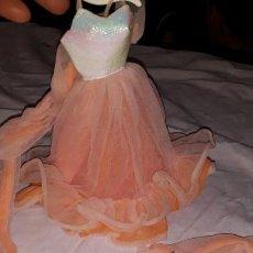 Barbie y Ken: ORIGINAL VESTIDO BARBIE CONGOST !!, BUEN ESTADO. Lote 158597050