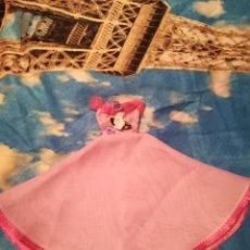Barbie y Ken: VESTIDO DE BARBIE. Lote 159817805