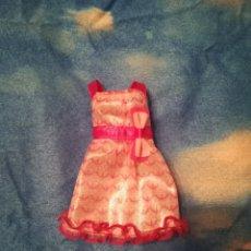 Barbie y Ken: VESTIDO DE BARBIE. Lote 159817914