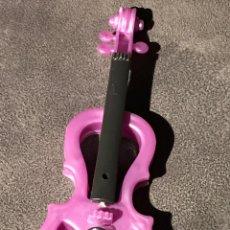 Barbie y Ken: VIOLONCELO BARBIE. Lote 160048112