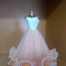 Barbie y Ken: VESTIDO BARBIE LADY CONGOST. Lote 161911682