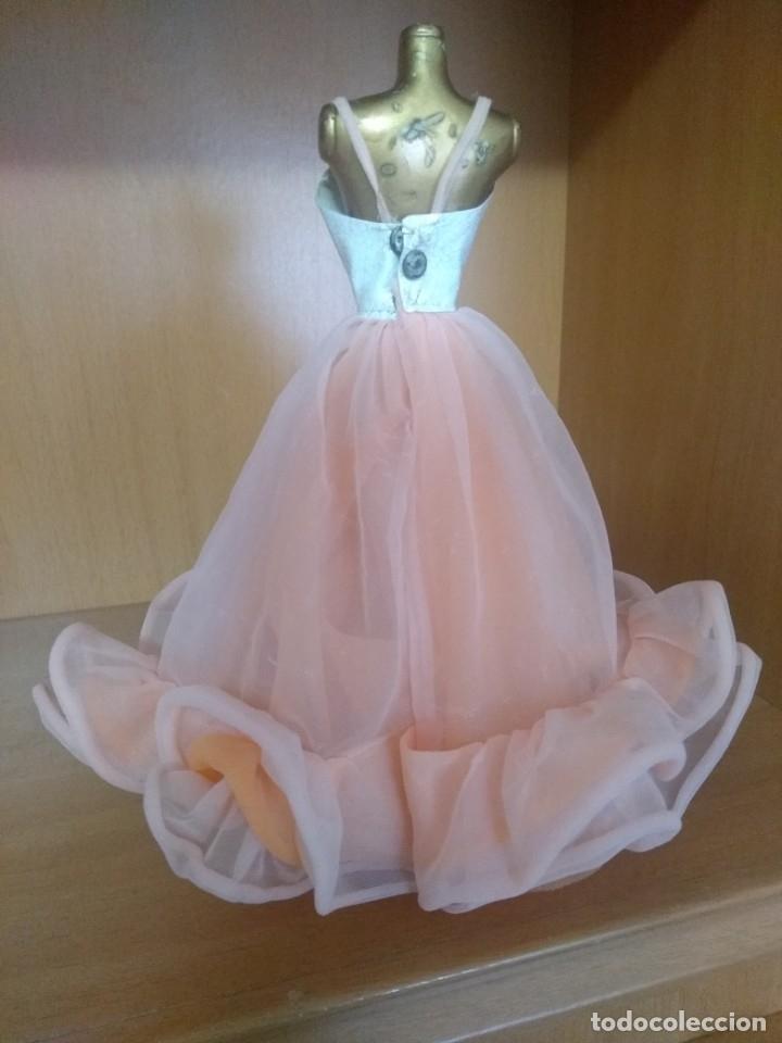 Barbie y Ken: Vestido barbie lady congost - Foto 2 - 161911682