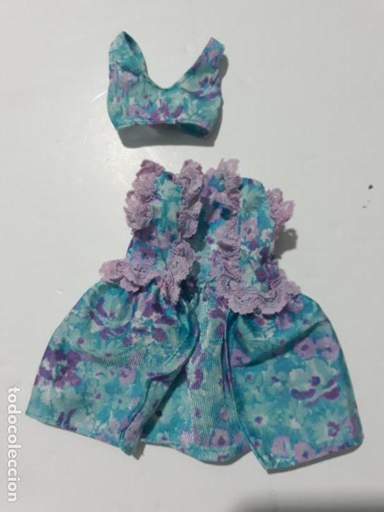 BARBIE CAMISON Y BLUZA (Juguetes - Muñeca Extranjera Moderna - Barbie y Ken - Vestidos y Accesorios)