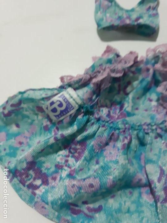 Barbie y Ken: barbie camison y bluza - Foto 2 - 161953178