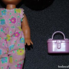 Barbie y Ken: BOLSO PARA SHELLY BARBIE MATTEL(NO INCLUYE MUÑECA SHELLY). Lote 162457462