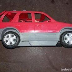 Barbie y Ken: COCHE FORD BARBIE, MATTEL 2002. Lote 162675458