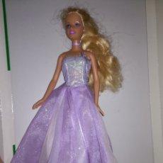 """Barbie y Ken: VESTIDO PARA BARBIE """"LA MAGIA DE PEGASO"""". Lote 162803746"""
