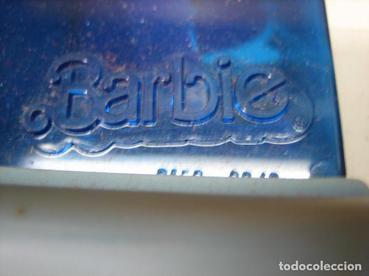 Barbie y Ken: Antiguo mueble aparador de muñeca Barbie años 70 o 80 - Foto 6 - 163482434