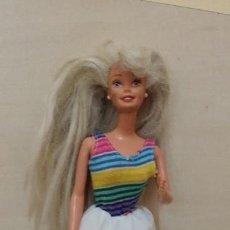 Barbie y Ken: VESTIDO BARBIE ORIGINAL AÑOS 80. Lote 165527318