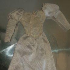 Barbie y Ken: VESTIDO DE NOVIA DE BARBIE BODA WEDDING BRIDE NUPCIAL. Lote 165557126