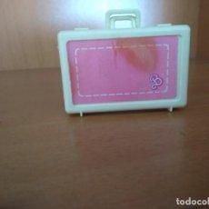 Barbie y Ken: MALETIN BARBIE DIA Y NOCHE. Lote 166685942