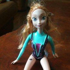 Barbie y Ken: BARBIE? FROZEN 2013 MATTEL CHINA - DOLL, POUPÉE. Lote 167031408