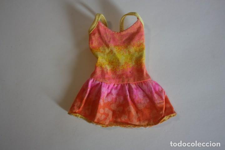 VESTIDO ORIGINAL BARBIE FASHION FAVORITES - MATTEL, 1992 (Juguetes - Muñeca Extranjera Moderna - Barbie y Ken - Vestidos y Accesorios)