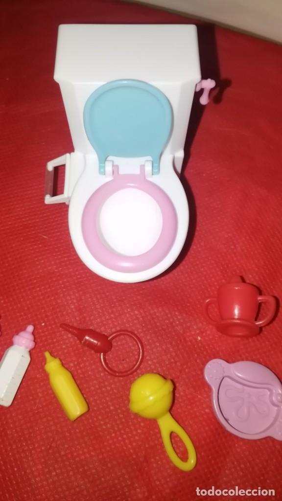 Barbie y Ken: Lote de productos para shely - Foto 4 - 167414248