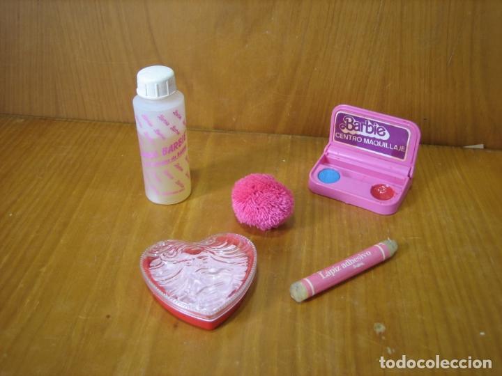 Barbie y Ken: Lote ascesorios para muñeca Barbie - Foto 2 - 167670268