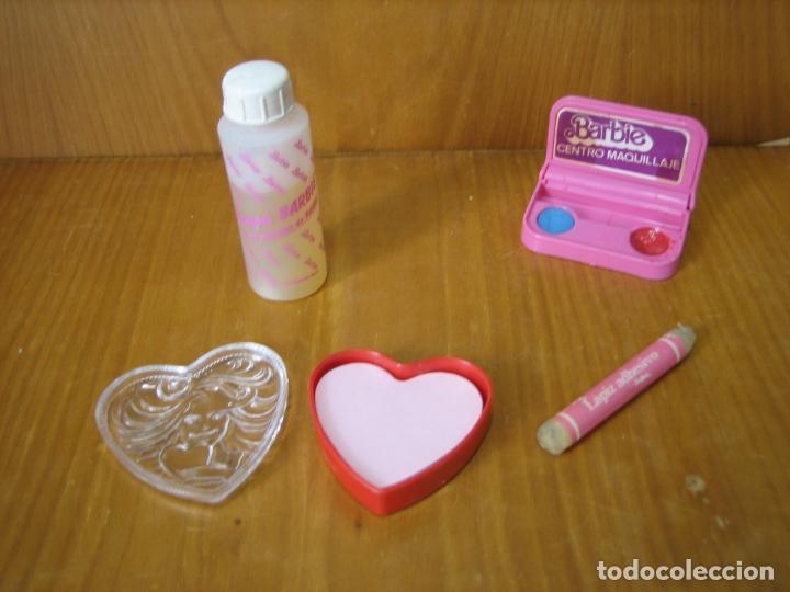 Barbie y Ken: Lote ascesorios para muñeca Barbie - Foto 3 - 167670268