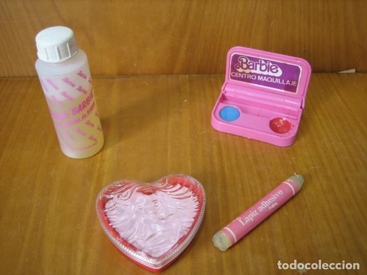 Barbie y Ken: Lote ascesorios para muñeca Barbie - Foto 4 - 167670268