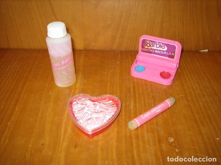Barbie y Ken: Lote ascesorios para muñeca Barbie - Foto 6 - 167670268