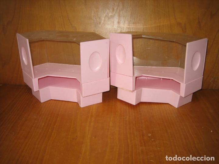 Barbie y Ken: Antiguos muebles para muñeca Barbie - Foto 2 - 167673376