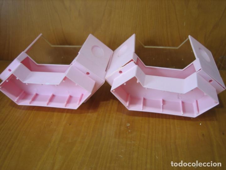 Barbie y Ken: Antiguos muebles para muñeca Barbie - Foto 5 - 167673376